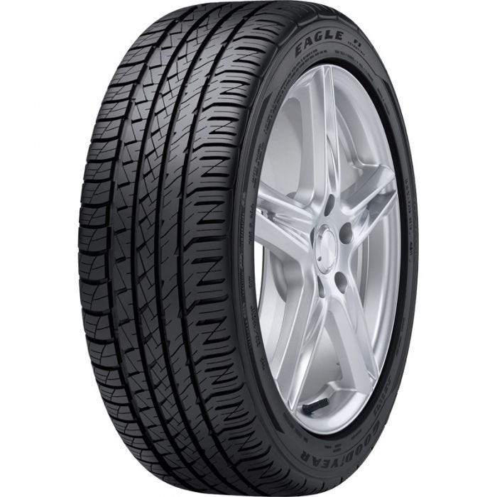 235/50/R18 Goodyear Eagle F1 Asymmetric All Season 97W