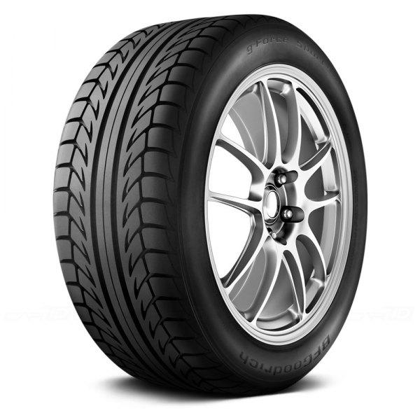 205/45/R17 BFGOODRICH G-FORCE SPORT COMP-2 88W