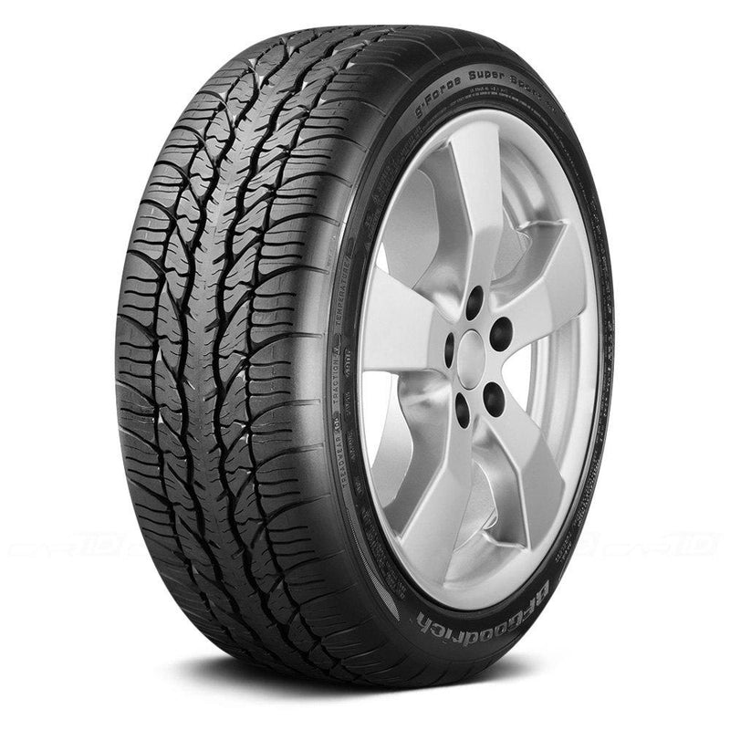 235/45/R17 BFGOODRICH G-FORCE SUPER SPORT A-S 94H
