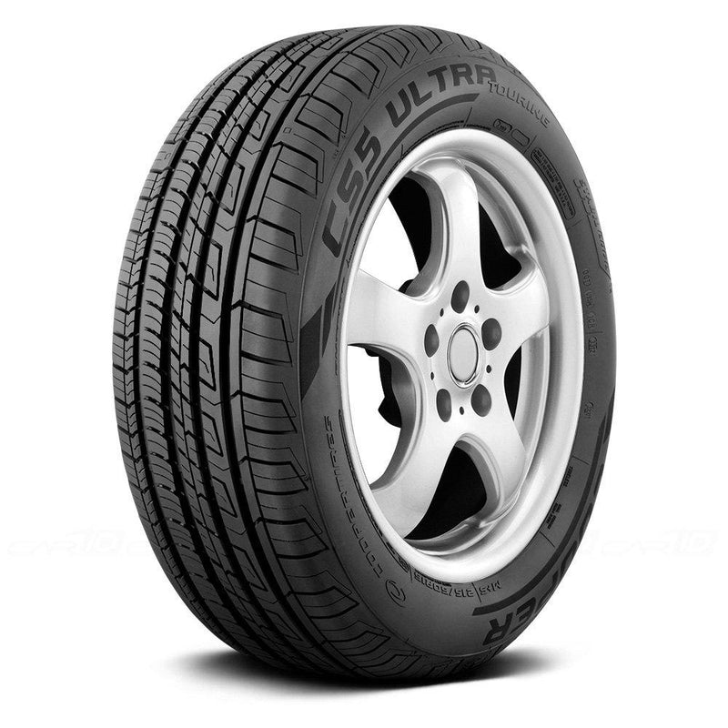 235/60/R16 COOPERTIRES CS5 GRAND TOURING 100T