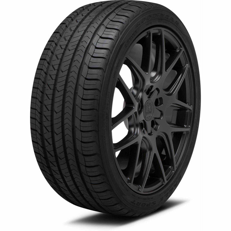 235/50/R17 GOODYEAR EAGLE SPORT ALL SEASON 96W