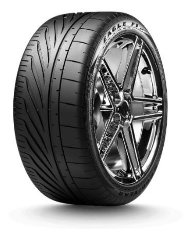 285/35/R20 Goodyear Eagle F1 Supercar G2 92Y