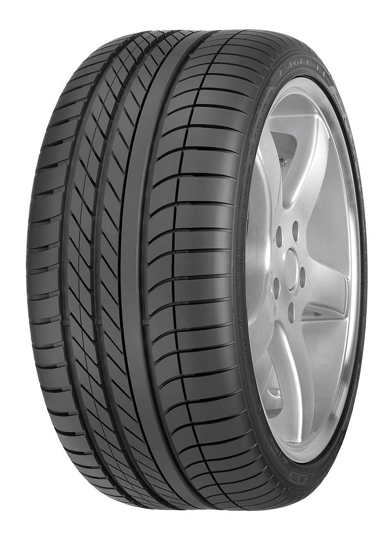 275/45/R20 GOODYEAR EAGLE F1 ASYMMETRIC SUV 110Y