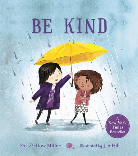Be Kind - Children's Book