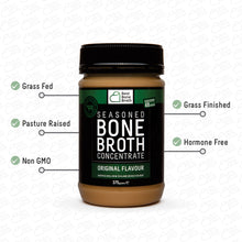 Load image into Gallery viewer, 375g - Original Beef Bone Broth