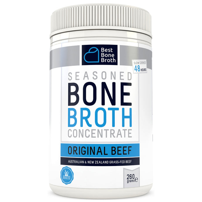 260g - Original Beef Bone Broth