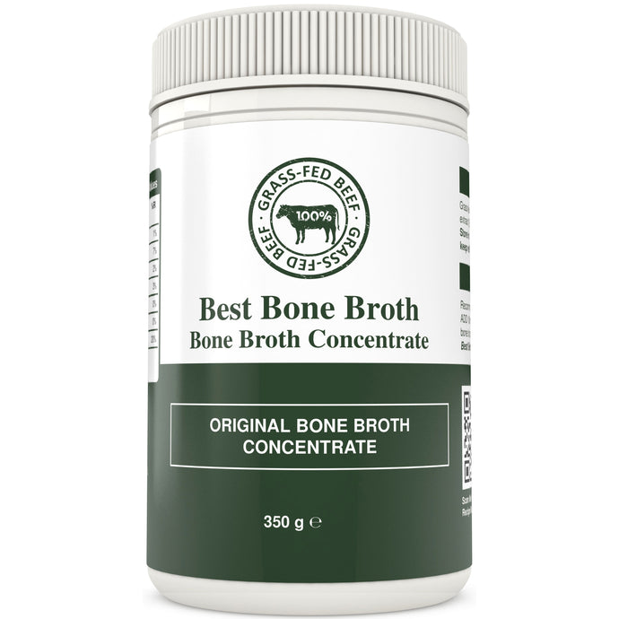 350g - Original Beef Bone Broth