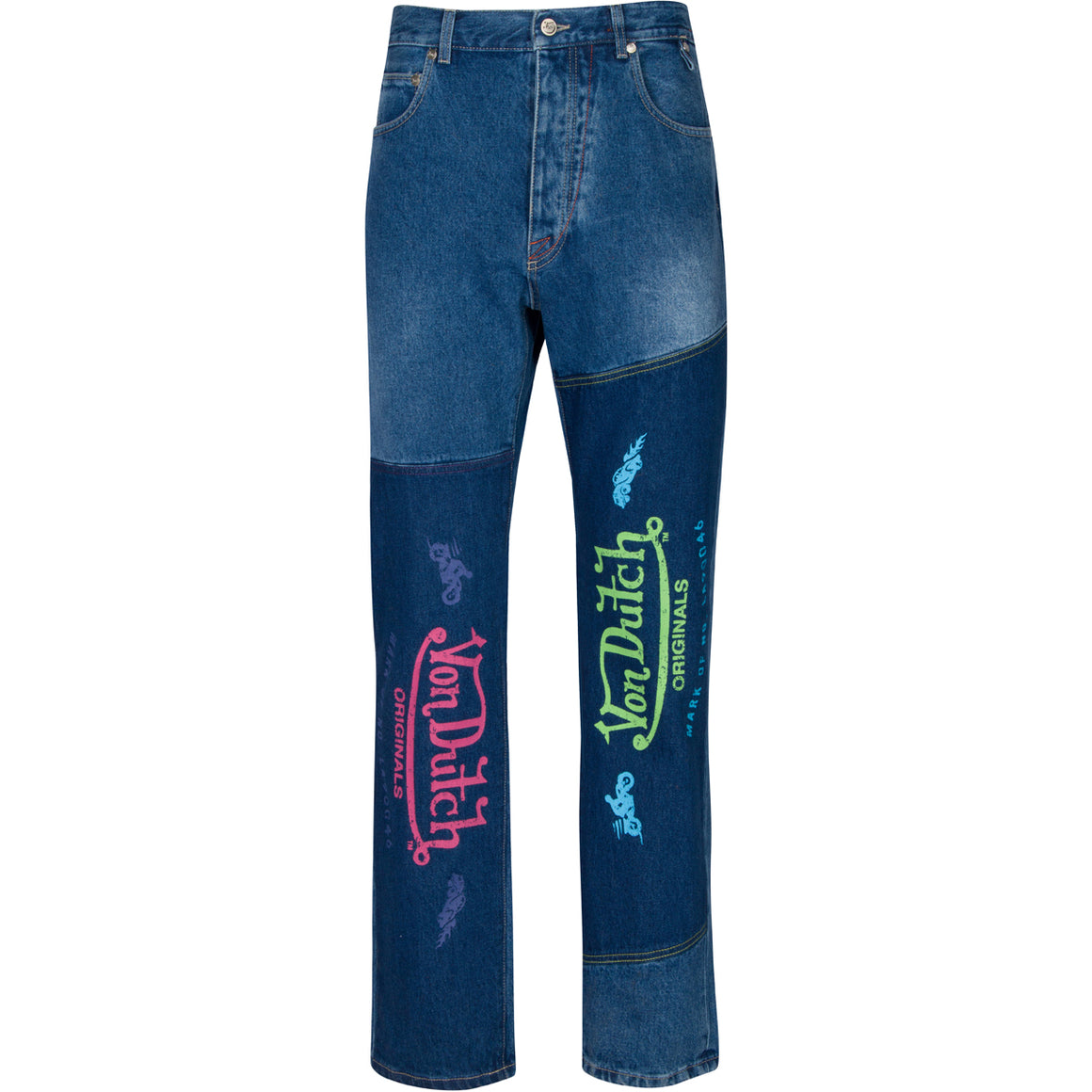 SCOTTY DENIM JEANS
