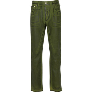 DUTCH BOY DENIM JEANS GREEN