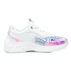 Women's Holographic Fairfax Sneaker
