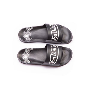 VON DUTCH PANKY SLIDE