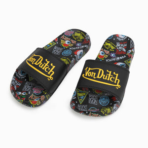 Women's JAX SLIDE