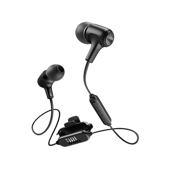 Audifonos JBL E25BT In-ear Bluetooth negro