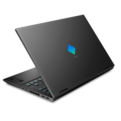 "HP 15-Ek00012La 15"" Laptop Gaming Core I7-10750H 8GB 512GB SSD + 32GB Optane Black Windows 10 Home"