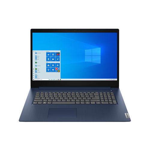 "Lenovo Ideapad 3 15Igl05 15.6"" Laptop Celeron N4020 4GB 500GB Abyss Blue Windows 10 Home"
