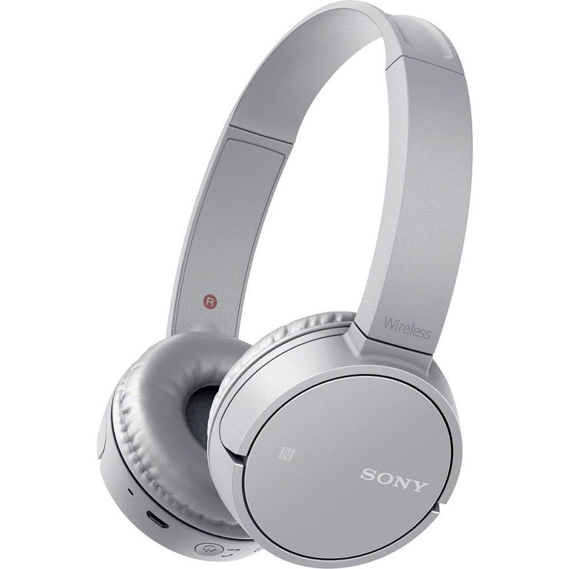 Audífonos Sony Wh-Ch500/Hc Uc Over Ear Bluetooth Gris