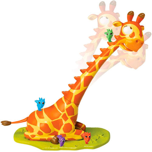 Splash Toys Juego Para Niños Giraffe And Bird Electrical