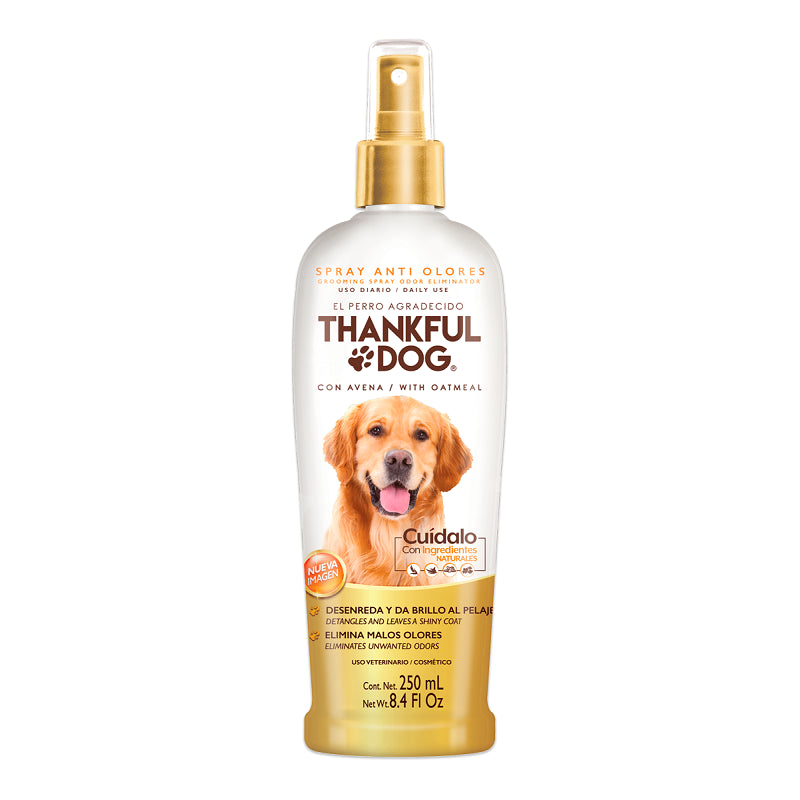Grisi Vet Spray Thankful Dog Avena 250ML