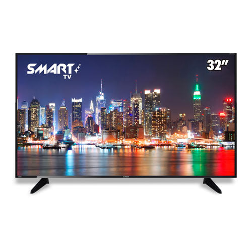 "Televisores Led Smart 32"" Hd Sankey Cled-32Sdv3."