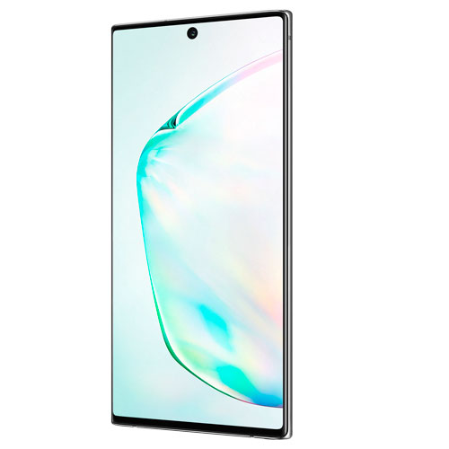 "Samsung Galaxy Note 10 6.3"" 12Mp+16Mp+12Mp 10Mp 256GB Dual Sim Octa Core Android Pl"