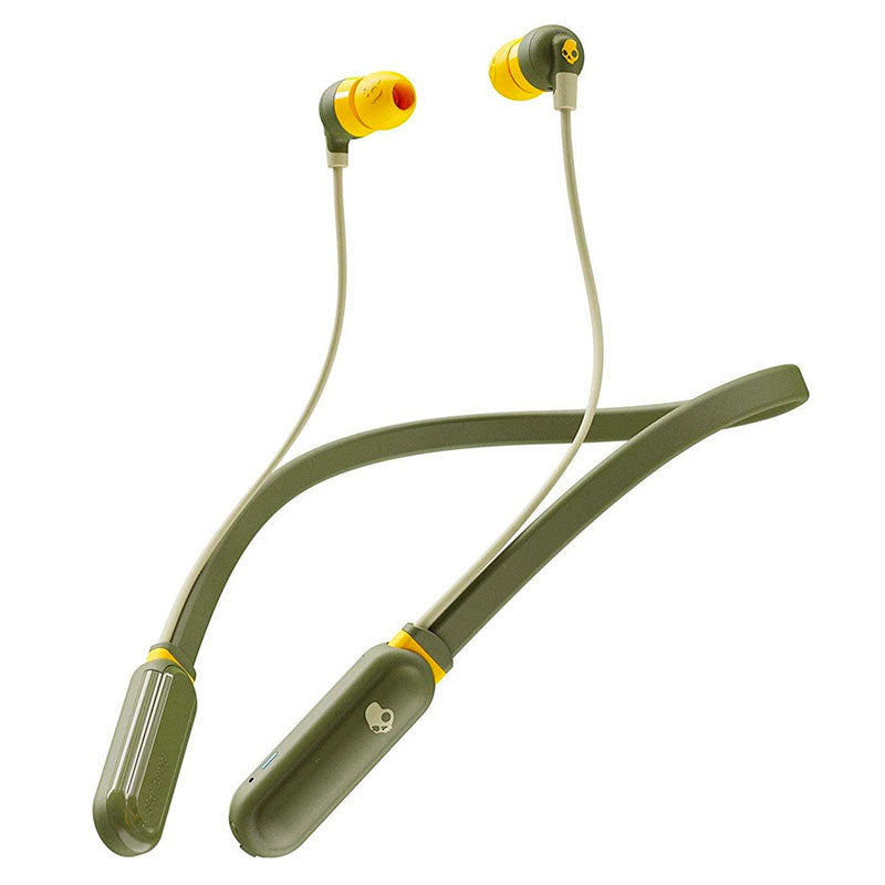 Audífono banda flexible con bluetooh Skullcandy