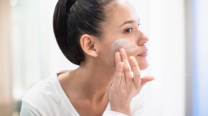 5 steps to even skin tone