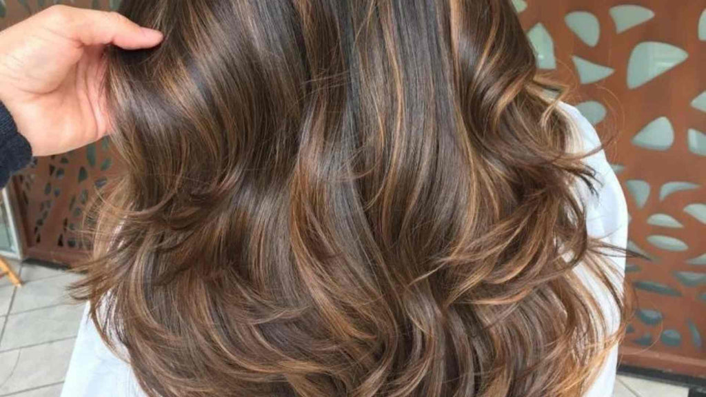 Hair goals? Expert tips on how to get glossy, long hair naturally