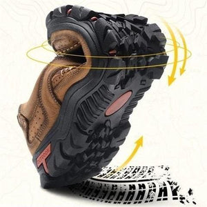 Mostelo - Transition boots with orthopedic and extremely comfortable sole