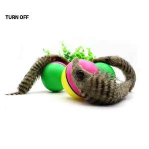 💝Black Friday Sale💝Weasel Ball For Pets(50% OFF)
