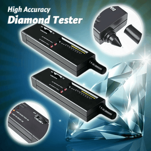 High Accuracy Diamond Tester