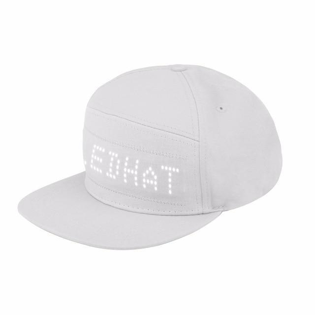 🔥40% OFF🔥The Led Hat