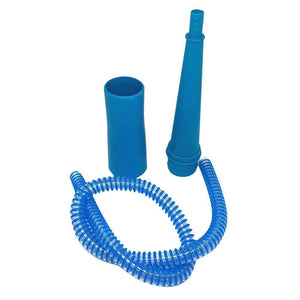 50% OFF TODAY!Lint Lizard Vacuum Hose Attachment