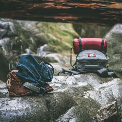 How to buy the best outdoor bags?