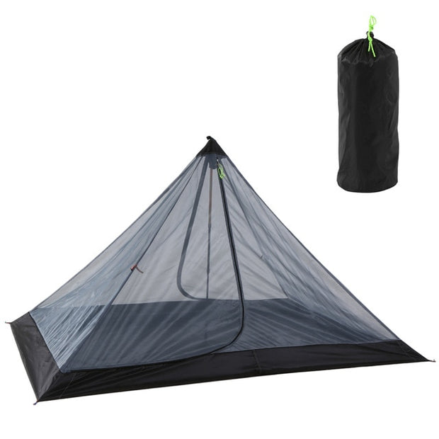 Ultralight Anti Mosquito Mesh Tent