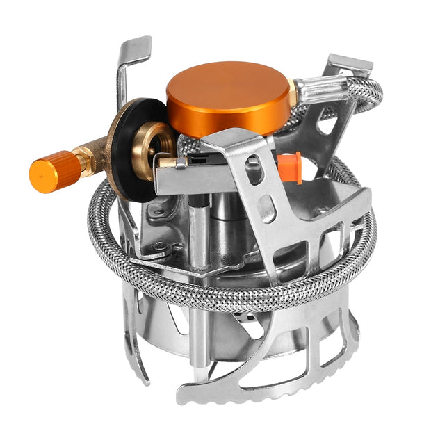 Foldable Camping Stove