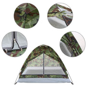 Tomshoo Camping Tent