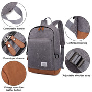Laptop Travel Backpack