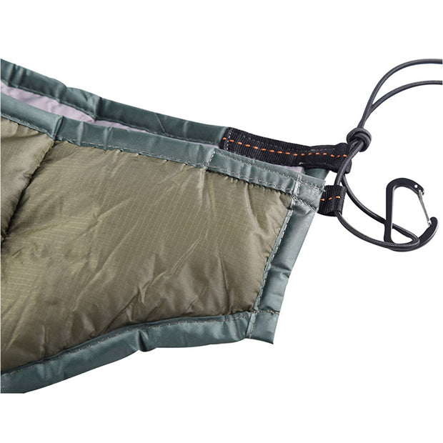 Ultralight Warming Hammock