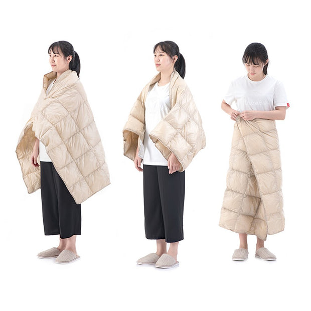 Naturehike Goose Down Blanket