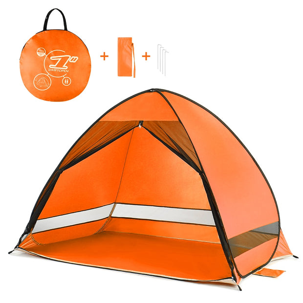 Lixada Anti UV Outdoor Tent
