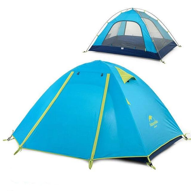 Naturehike 2 Person Camping Tent