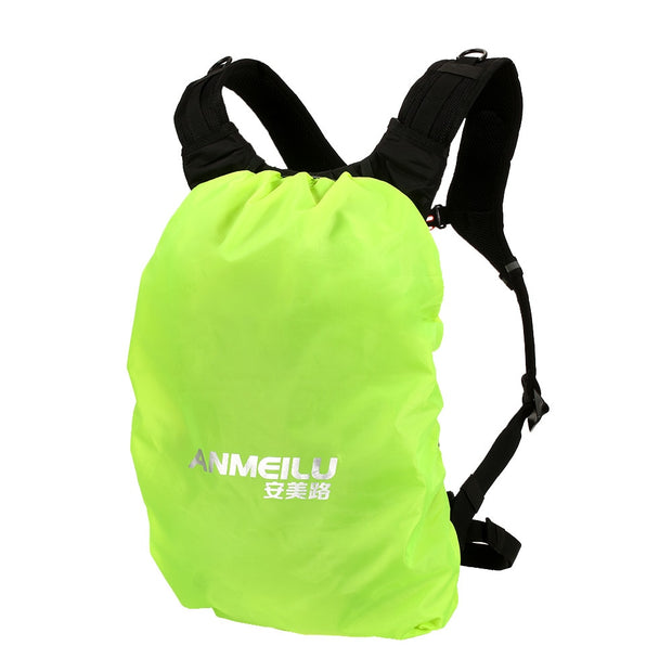 18L Climbing Backpack with Rain Cover