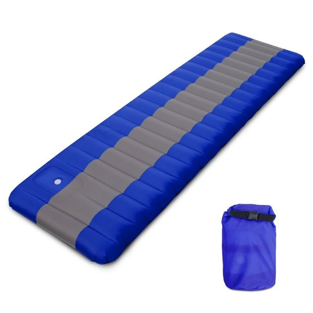 Inflatable Air Mattress