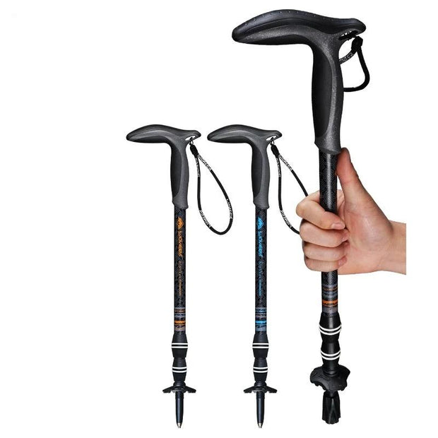 T-handle Hiking Stick