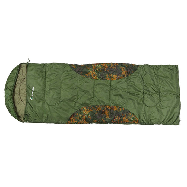 Harlem Zippered Sleeping Sack