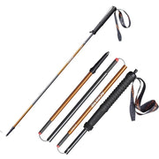 2pcs Ultralight Trekking Pole