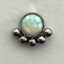 Load image into Gallery viewer, Haute Couture Bijoux 11HT-5 Threaded End