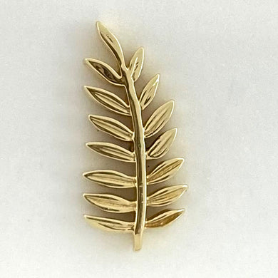 BVLA Fern Threaded End