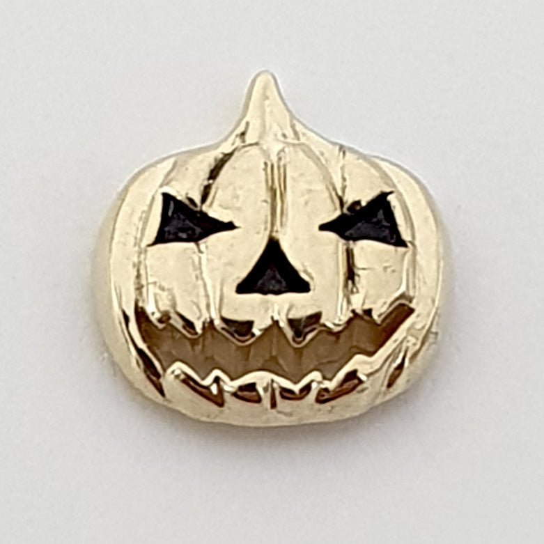 BVLA Jack-O-Lantern Threaded End