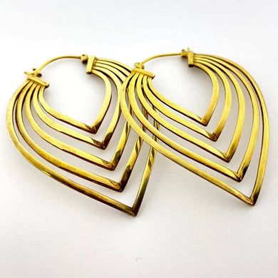 Shapeshifter Earrings